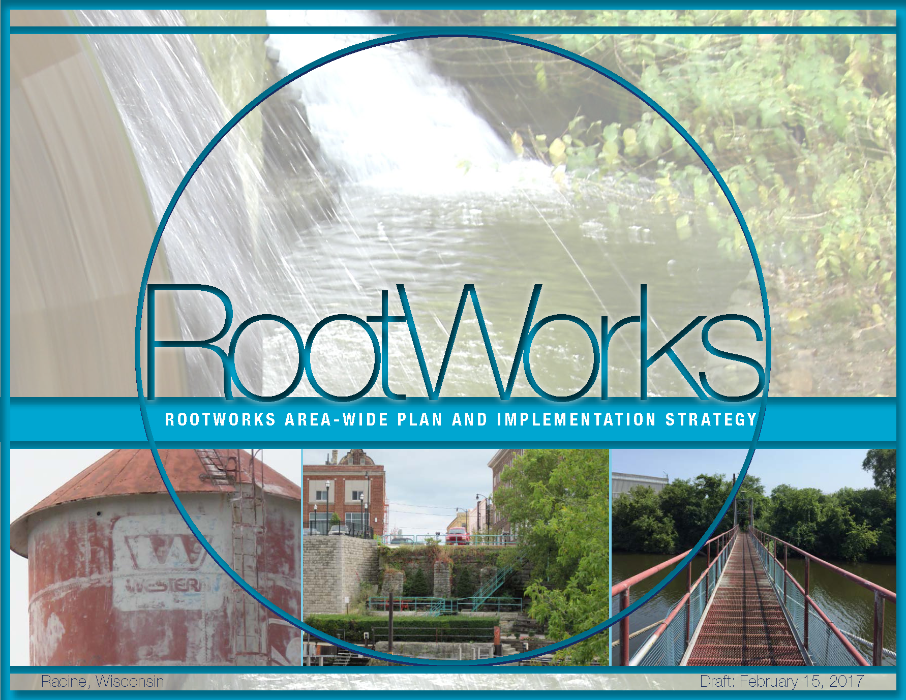 Rootworks Area Wide Plan