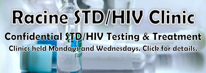 STD/HIV Clinic Information