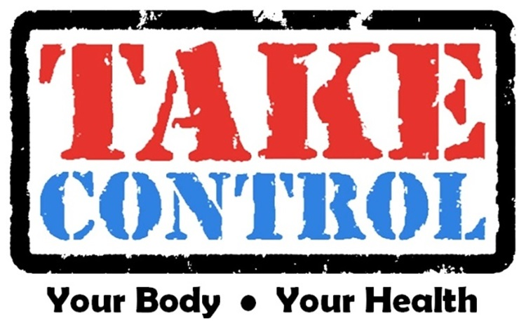 Take Control Logo ...