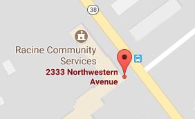 Employee Health Center Map Thumb