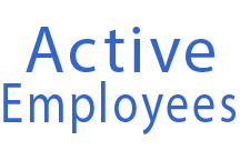 Active Employees